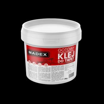 Klej do Tapet Madex Prestige 2kg - Sklep z Klejami Tapetydekoracje.pl