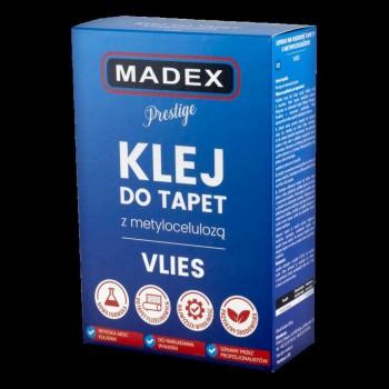 Klej do Tapet Madex Prestige Vlies 200g - Sklep z Klejami Tapetydekoracje.pl
