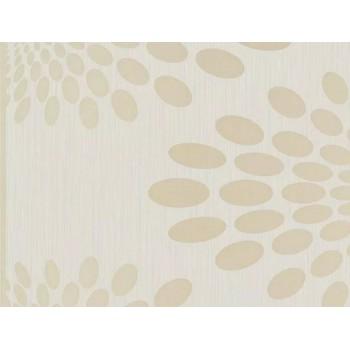 "Tapeta Beżowe Wzory na Kremowym Tle ""Velvet Panels"" Marburg 56705 - Sklep z Tapetami na ścianę Tapetydekoracje.pl"