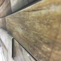 Panele Ścienne PCV 07978 Parkiet Orzech (980 x 480 mm) - Sklep z Panelami Ściennymi PCV Tapetydekoracje.pl