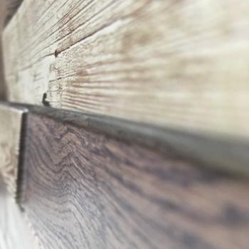 Panele Ścienne PCV 11594 Stary Parkiet (980 x 490 mm) - Sklep z Panelami Ściennymi PCV Tapetydekoracje.pl