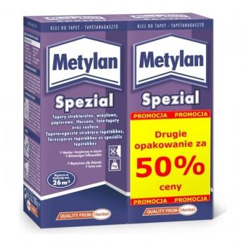 Klej do Tapet Metylan Special dwupak 2x200g - Sklep z Dekoracjami Tapetydekoracje.pl