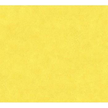Tapeta strukturalna, żółta, as-creation-AS362068 - Sklep z Tapetami na ścianę Tapetydekoracje.pl