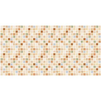 Panele Ścienne PCV 07702 Mozaika Relaks (955 x 480 mm) - Sklep z Panelami Ściennymi PCV Tapetydekoracje.pl