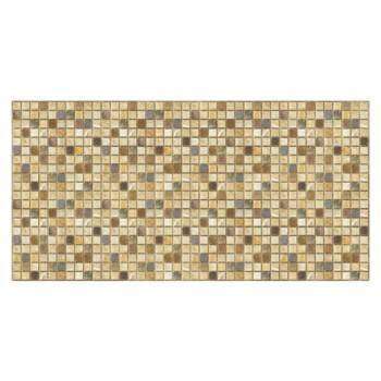 Panele Ścienne PCV 07011 Mozaika Marrakesz (955 x 480 mm) - Sklep z Panelami Ściennymi PCV Tapetydekoracje.pl