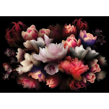 Fototapeta  10972 P4  Kwiaty (254 x 184 cm) - Sklep z Fototapetami Tapetydekoracje.pl