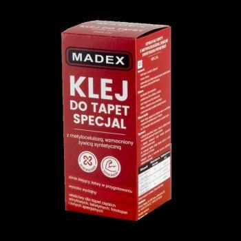 Klej do Tapet Madex Special 180g - Sklep z Klejami Tapetydekoracje.pl
