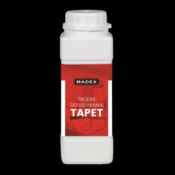 Środek do usuwania Tapet Madex 500 ml - Sklep z Klejami Tapetydekoracje.pl