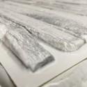 Panele Ścienne PCV 15931 Kamień Kwarcyt Szary (980 x 500 mm) - Sklep z Panelami Ściennymi PCV Tapetydekoracje.pl