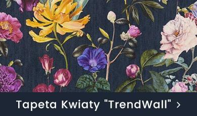 """Tapeta AS Kwiaty """"TrendWall"""""""